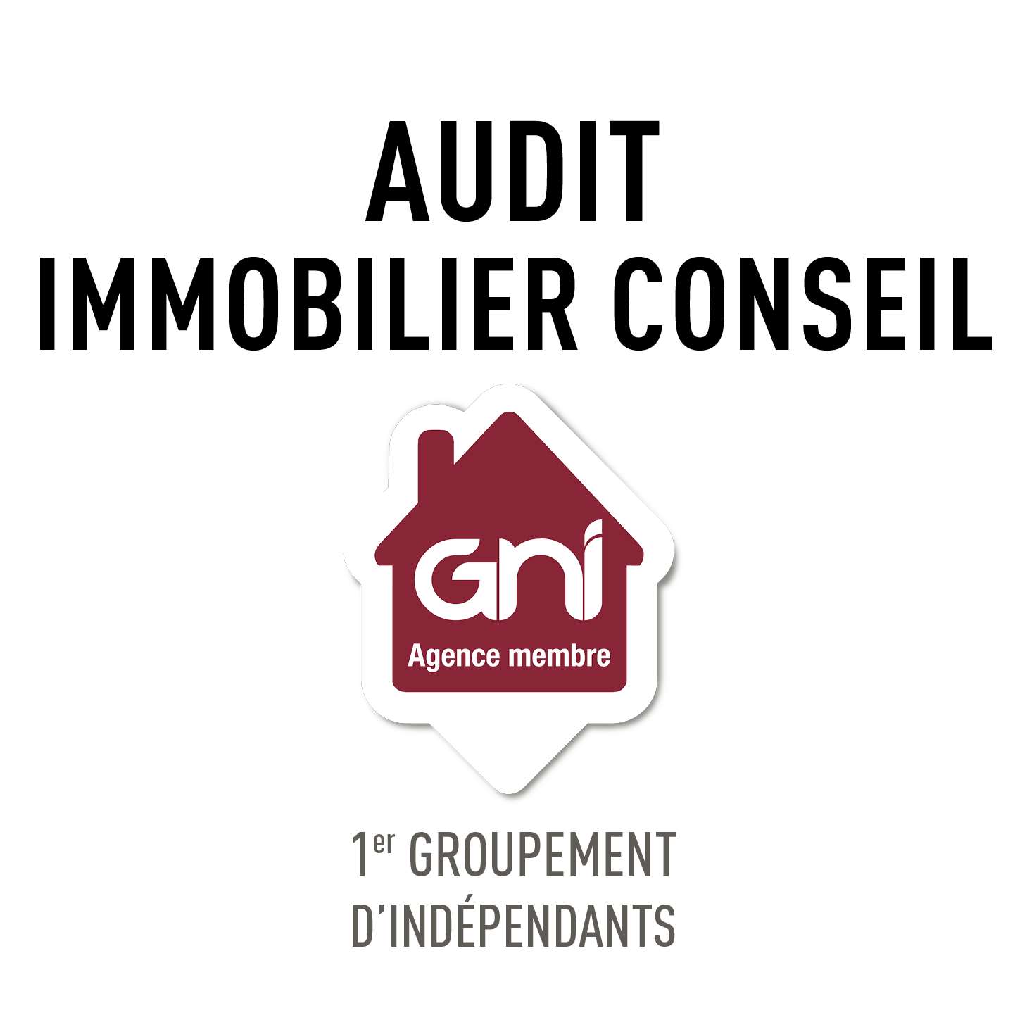GNIMMO - Audit Immobilier